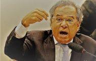 Ministro Paulo Guedes é investigado por fraudes e tráfico de influência