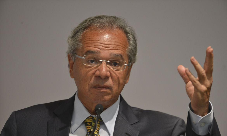 Operação Greenfield deve denunciar Paulo Guedes por fraude contra fundos de pensão