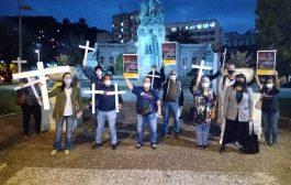 Servidores pedem audiência pública sobre a situação dos profissionais de saúde e do SUS em Niterói