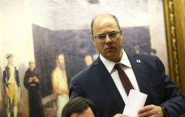 Nomeação de Bousquet pode complicar Witzel no processo de impeachment