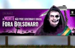 Sinasefe decide manter campanha de denúncia contra Bolsonaro, apesar dos ataques