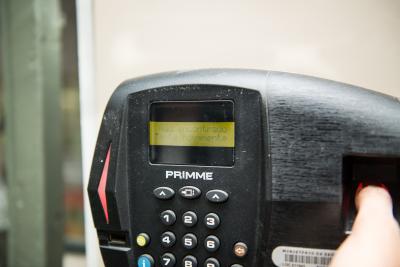 Sindsprev/RJ pede imediata suspensão do ponto biométrico em todas as unidades federais de saúde