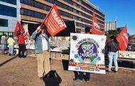 Dia de Mobilização convocado pelas centrais sindicais teve protestos contra Bolsonaro em todo o país