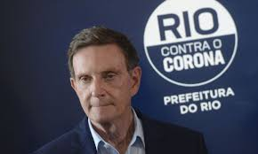 Auditoria da CGM aponta sobrepreço em compras feitas pela prefeitura do Rio durante a pandemia de covid-19