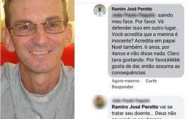 Em atitude repugnante, padre de Mato Grosso criminaliza e debocha de menina vítima de estupro