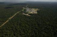 Petroleiros denunciam privatização de campos de petróleo na Amazônia