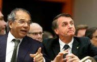 Bolsonaro e Guedes fazem corte na Educação e 'pedalada' no Banco Central