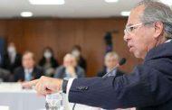 Representantes de bancos citados em inquérito são levados por Guedes para o Ministério da Economia