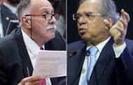 Deputado: negociata Novaes-BTG teve participação de Paulo Guedes
