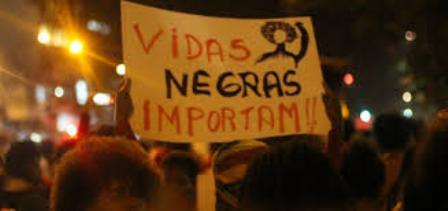 Atlas da Violência mostra que negros são as maiores vítimas de homicídio no Brasil