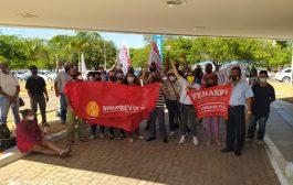 Greve sanitária do INSS já começou em vários estados brasileiros