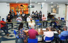 Funasa: assembleia dá informes jurídicos e encaminha demandas de saúde do trabalhador