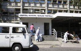 Niterói: Sindsprev/RJ cobra concurso na FMS e melhorias no Hospital Carlos Tortelly