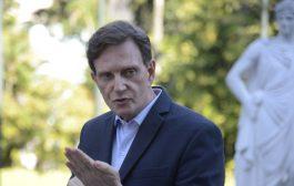 Conselho Municipal de Saúde do RJ aprova nota de repúdio ao grupo 'Guardiões do Crivella'