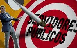Reforma administrativa de Bolsonaro permite demissão de servidores e destruição dos serviços à população