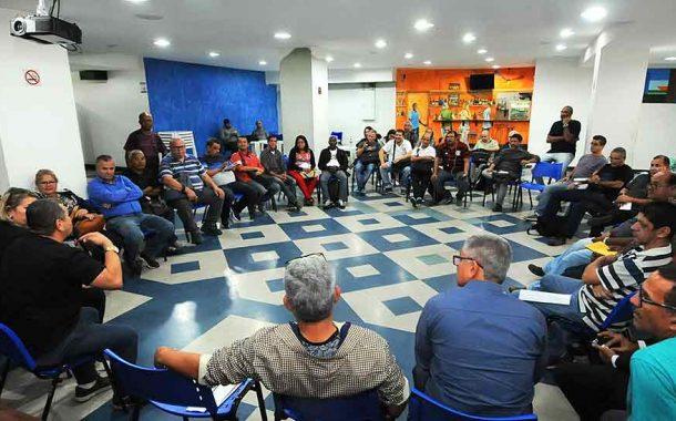 Servidores da Vigilância em Saúde (ex-Funasa) fazem assembleia presencial no dia 29/9