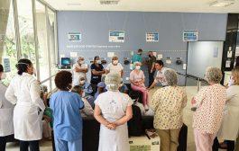Servidores dos hospitais de Ipanema e de Bonsucesso fazem assembleias nesta quarta-feira (7/10)