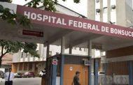 Nesta terça (3/11), servidores denunciam precariedades e exigem reabertura do Hospital de Bonsucesso