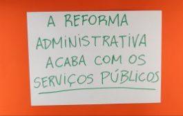 Fenasps endossa campanha da Frente Parlamentar em Defesa do Serviço Público