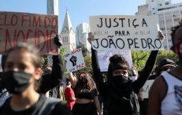 Racismo estrutural: negros são 80% dos mortos pela polícia no Brasil, aponta relatório