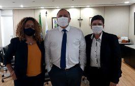 Pazuello promete solução definitiva para problemas do certame na rede federal do RJ