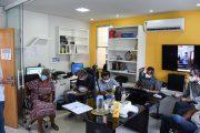 Niterói: pesquisadores explicam vacinação experimental contra covid em profissionais de saúde