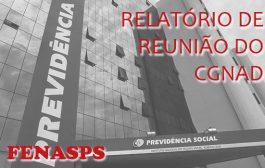 Fenasps contesta medidas da gestão que visam reduzir salários dos servidores do INSS