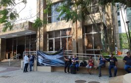 Péssima recepção aos profissionais da saúde de Niterói diz muito sobre o que a prefeitura pensa dos servidores