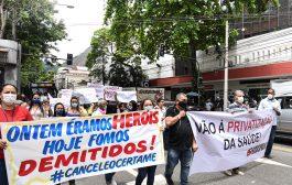 Em nova manifestação, contratados exigem anulação de certame e denunciam caos iminente na rede federal