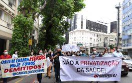 Juízo da 5ª Vara Federal determina prorrogação dos contratos temporários na rede federal do Rio
