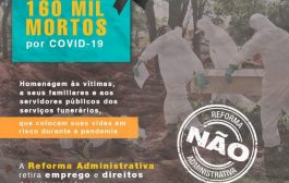 Disparada de mortes por covid no Brasil tem de ser creditada à irresponsabilidade do governo Bolsonaro
