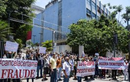 Ato no Andaraí exige anulação de certame da rede federal e repudia transferências de chefias médicas