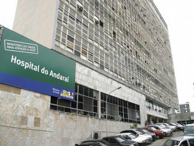 Sindsprev/RJ repudia as remoções arbitrárias de médicos do Hospital do Andaraí