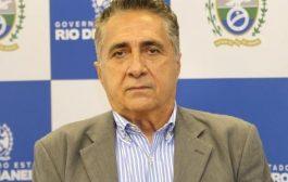 Secretário Chaves ainda não depôs na Alerj sobre afastamento de auditores