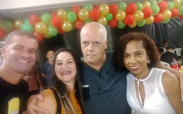 Servidor do INSS, Valter Assunção, morre vítima de covid-19