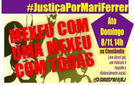Neste domingo (8/11) haverá protestos contra juiz que inocentou empresário por estupro 'sem intenção'