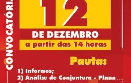 Fenasps realiza plenária nacional virtual neste sábado (12/12), às 14h