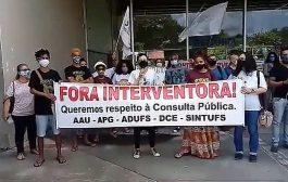 Universidades reagem à nomeação arbitrária de reitores e fazem protesto virtual nesta terça (8/12)