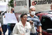 Sindsprev/RJ repudia tentativa da direção do INCA de intimidar a servidora Cristiane Gerardo