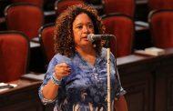 Deputada denuncia Bolsonaro à OMS por provocar o caos em hospitais federais em plena pandemia