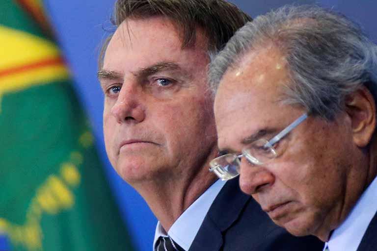 Bolsonaro deixa de cobrar dos ricos uma reforma da Previdência por ano