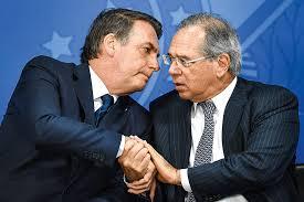 Insistência do governo Bolsonaro no desmonte do setor público agrava crise econômica