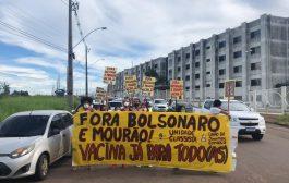 Se pressão aumentar, Pazuello pode virar 'boi de piranha' de Bolsonaro