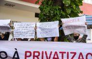 Recusa da privilegiada justiça em decidir provocou a demissão de profissionais na rede federal do RJ