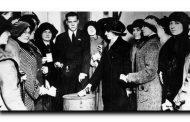 Neste dia 24, mulheres comemoraram conquista do direito ao voto