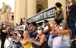 Contrariando laudo da Emop, governo do Estado insiste em fechar Hospital Eduardo Rabello