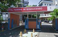 Ao demitir mais 1.419 contratados, Ministério da Saúde inviabiliza o funcionamento da rede federal do Rio