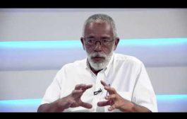 """""""Governo Bolsonaro não se comove diante das mortes provocadas pela covid"""", afirma Júlio Noronha"""