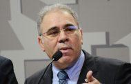 Novo ministro da saúde, Marcelo Queiroga deve continuar política suicida defendida por Bolsonaro