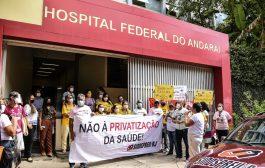 Servidores do Andaraí repudiam estadualização da rede federal, exigem vacina já e reintegração de demitidos